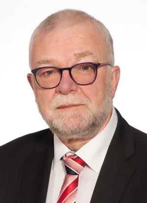 Dr. Wolfgang Scheffel